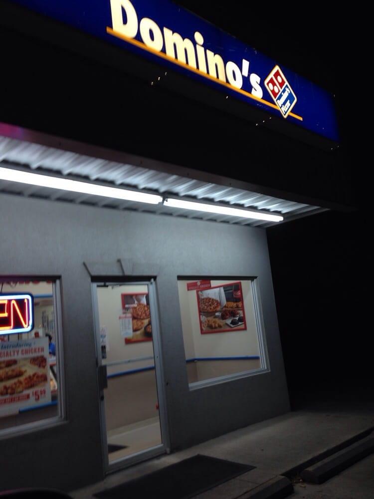 Domino's Pizza: 1411 Cardinal St, Demopolis, AL