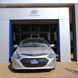 Gene Messer Hyundai - 18 Photos - Auto Repair - 4025 West Loop 289