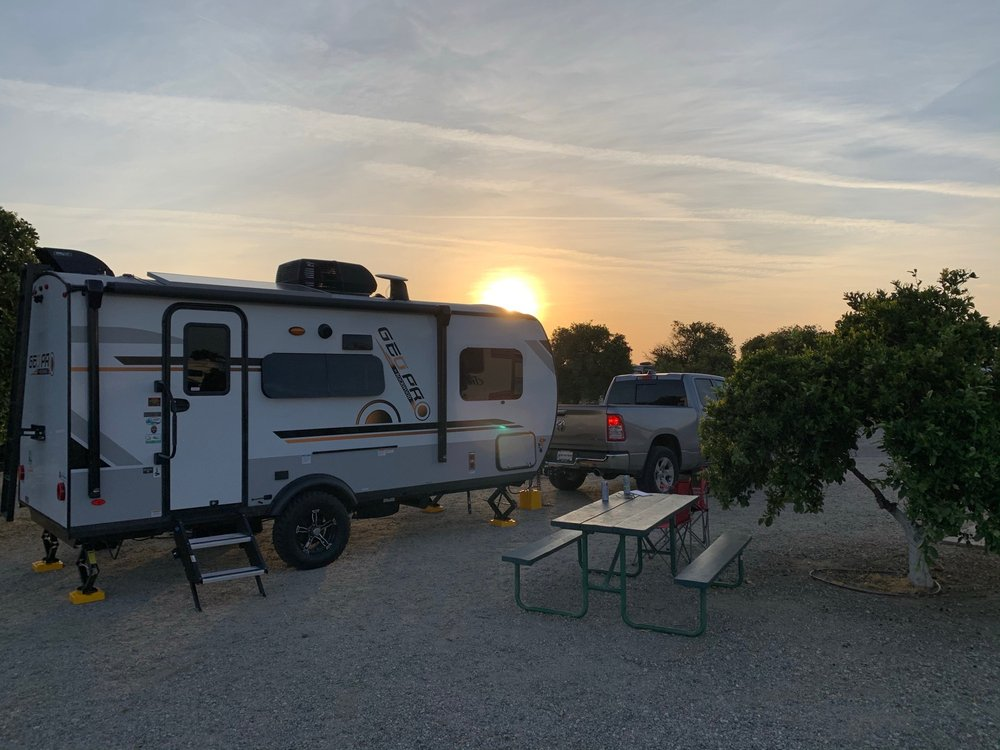 RV Outpost: 90995 Roberts Rd, Coburg, OR
