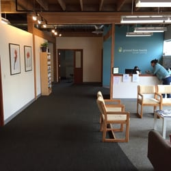 Photo Of Ground Floor Health   Seattle, WA, United States. Front Office Also