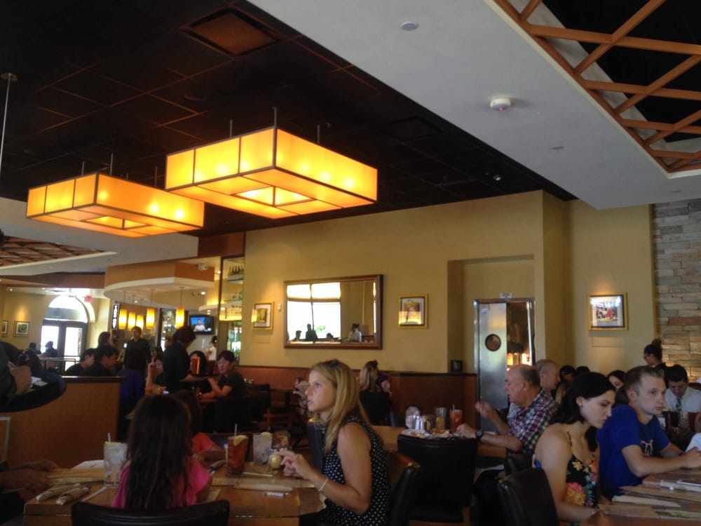 California Pizza Kitchen Town Square Las Vegas Nv