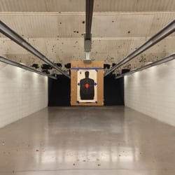 Lovely How to Build An Indoor Shooting Range In Your Basement