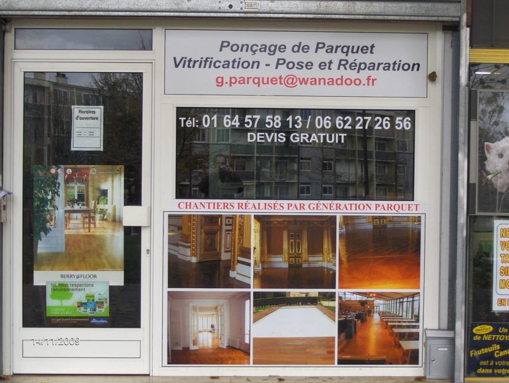 g n ration parquet 1 rue alphonse daudet vry essonne france phone number yelp. Black Bedroom Furniture Sets. Home Design Ideas