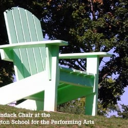 Giant Adirondack Chair - 15 Reviews - Local Flavor - 35TH And Resevoir Roads NW Washington DC - Phone Number - Yelp & Giant Adirondack Chair - 15 Reviews - Local Flavor - 35TH And ...