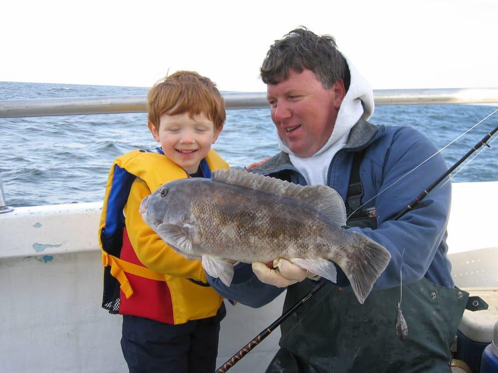 Atlantic City Fishing and Fun