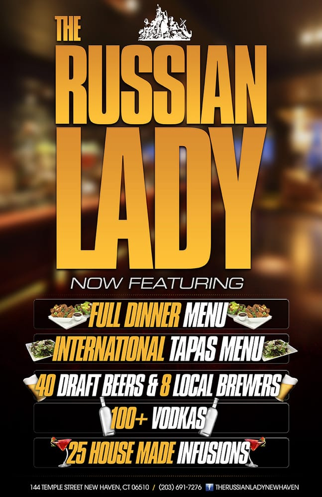 The Russian Lady Closed 11 Photos Amp 33 Reviews Pubs