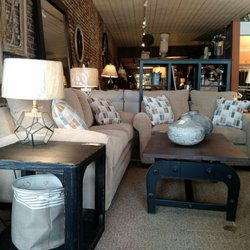 Cooper S Home Furnishings Furniture Stores 112 W Main St Plano Il Phone Number Yelp