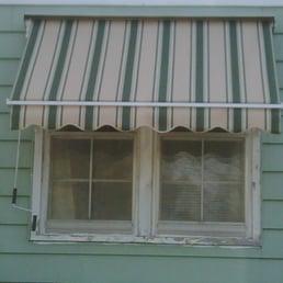 Photo Of The Awning Factory   Bracebridge, ON, Canada. Window Awning