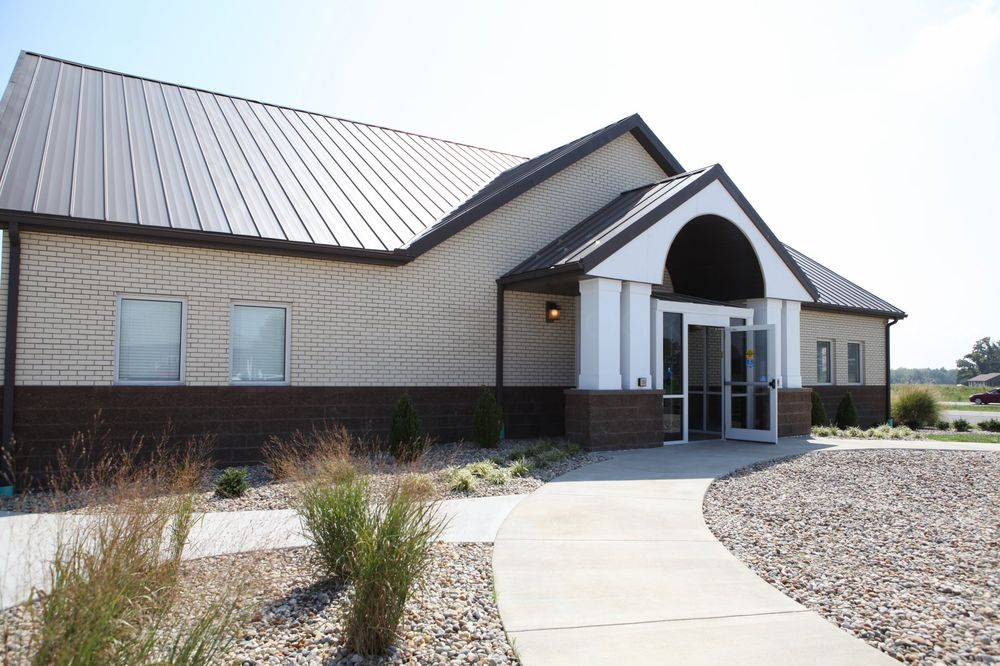 Alternative Health Care and Wellness Center: 3313 Patriot Ct, Herrin, IL