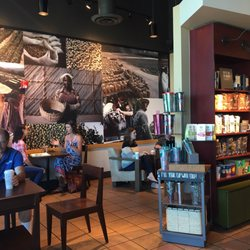 Photo Of Starbucks Centennial Co United States