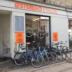 fix it østerbro