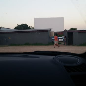 Last drive in picture show gatesville texas
