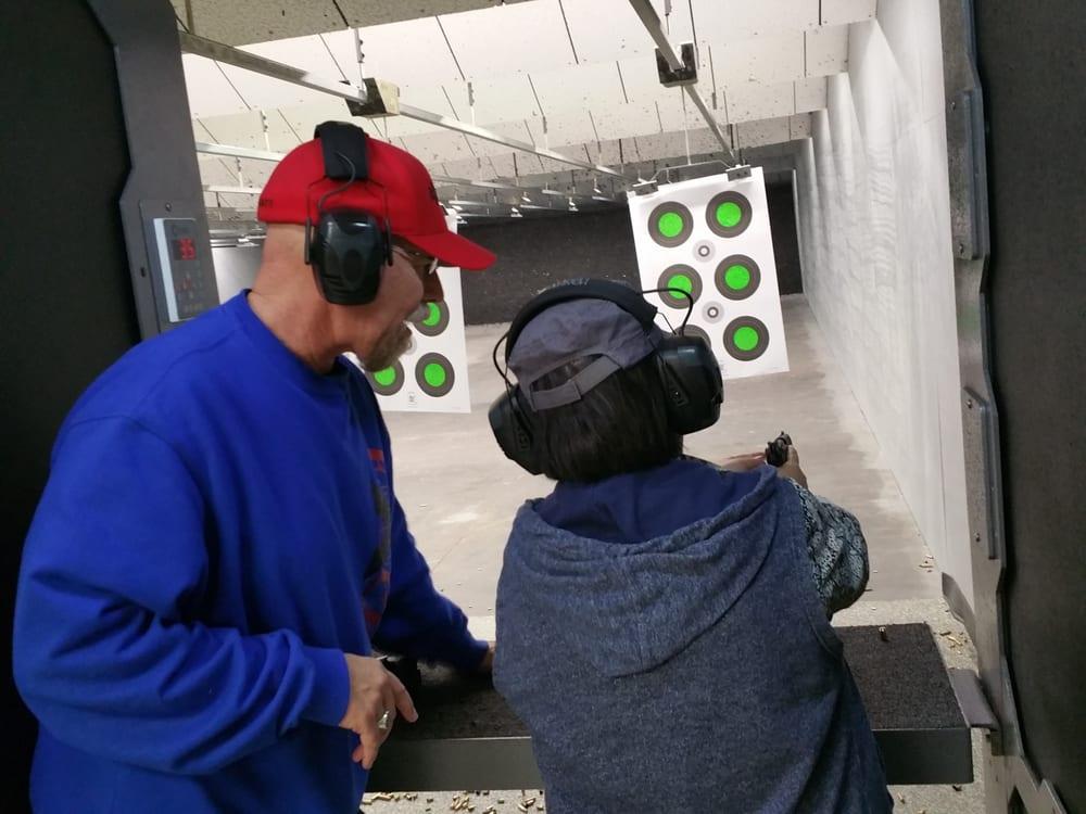 Expert Firearms Training: 18 Oak St, Brentwood, CA