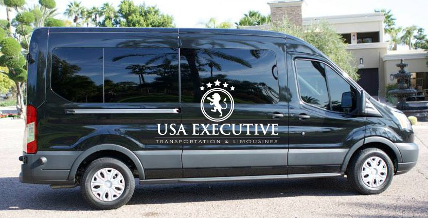 USA Executive Transportation & Limousines