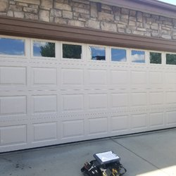 Amazing Photo Of Anytime Garage Door Repair   Omaha, NE, United States. Anytime  Garage