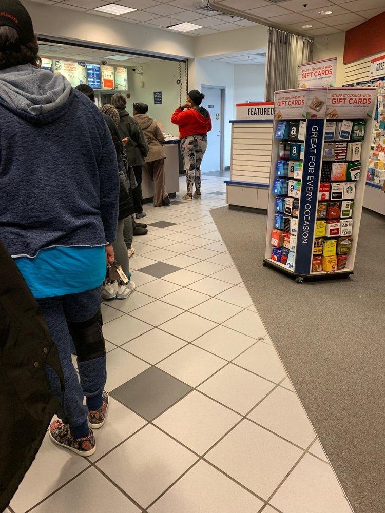 U S Post Office: 9801 Apollo Dr, Upper Marlboro, MD