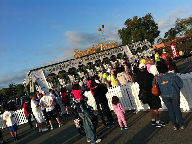Santa Anita Derby Day 5k Active Life Yelp