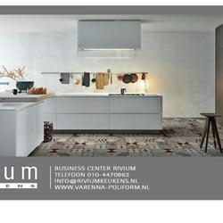 Rivium - 12 foto\'s - Keuken en badkamer - Oostlaan 33, Capelle aan ...