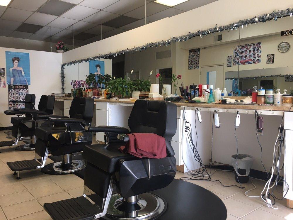 King Barber: 4231 Duke St, Alexandria, VA
