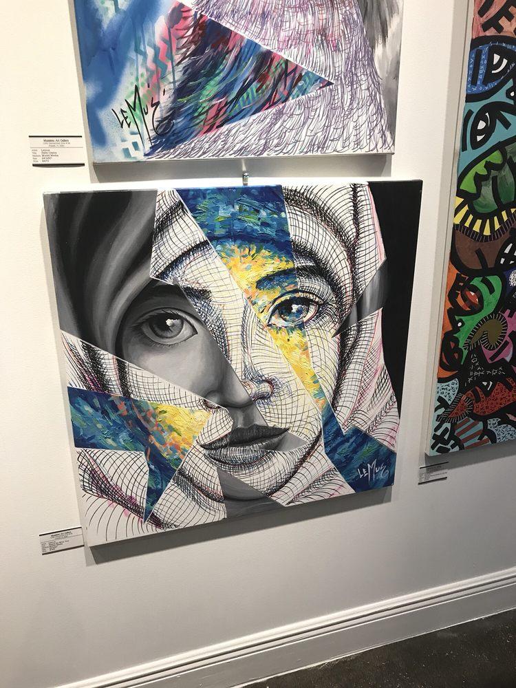 Massimo Art Gallery