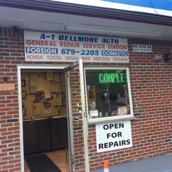Car Service Bellmore Ny