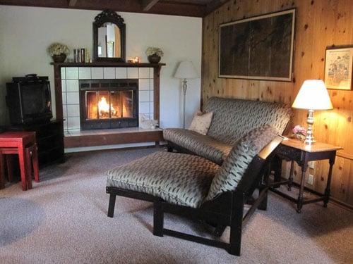 Cleone Gardens Inn: 24600 North Hwy 1, Fort Bragg, CA