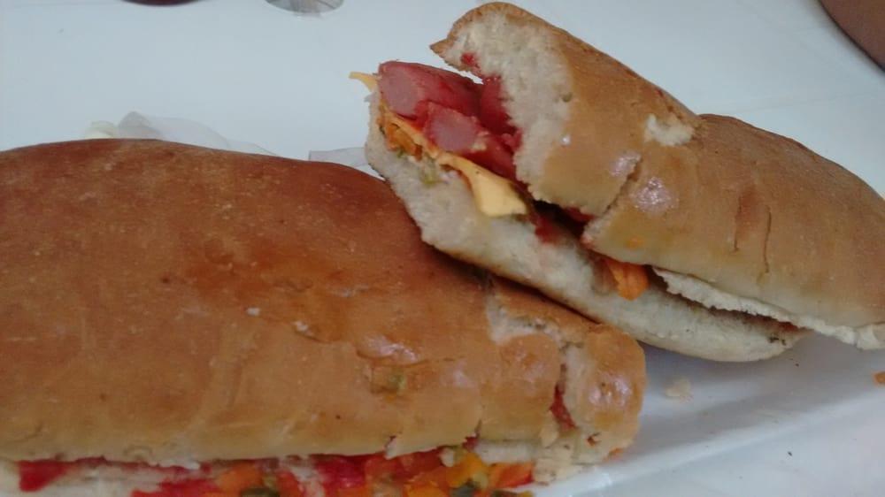 Hot Dogs Don Mario