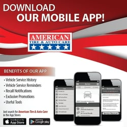 American Tire And Auto >> American Tire Auto Care 12 Reviews Tires 76 Church