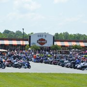 cox's harley davidson of asheboro - motorcycle dealers - 2795 nc