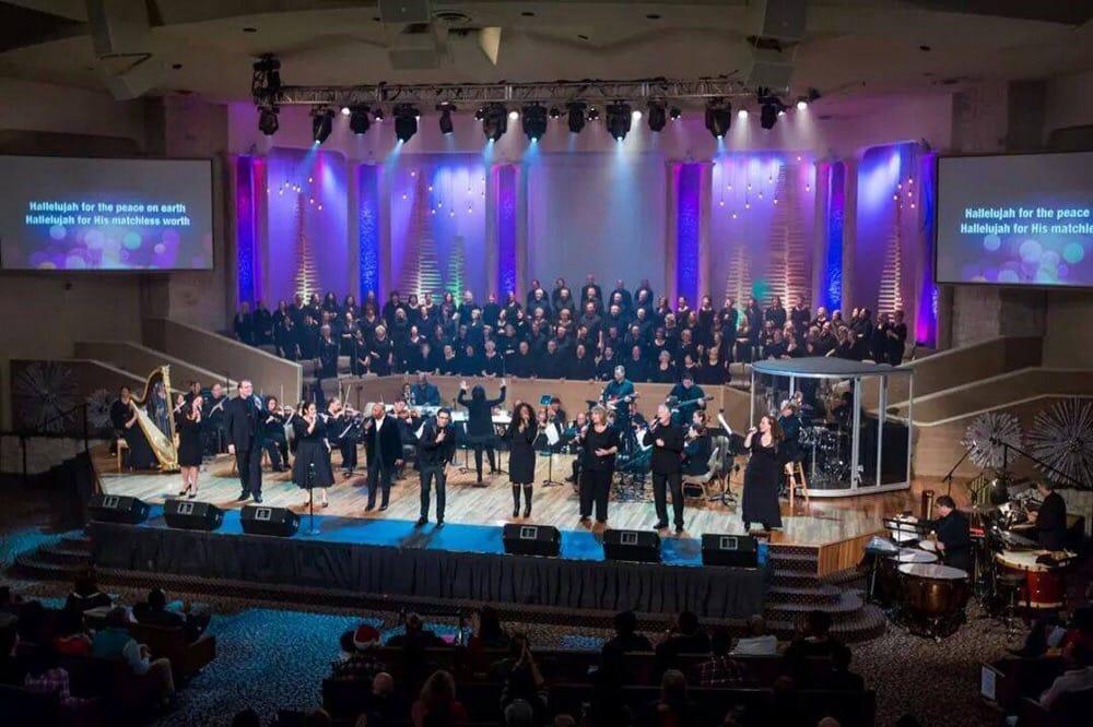 Bethesda Community Church: 4700 N Beach St, Haltom City, TX