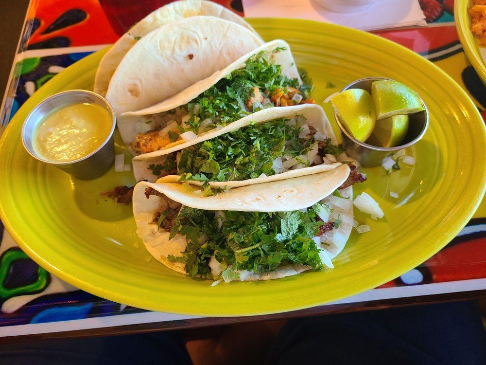 El Zocalo Mexican Restaurant: 1029 Mount De Chantal Rd, Wheeling, WV