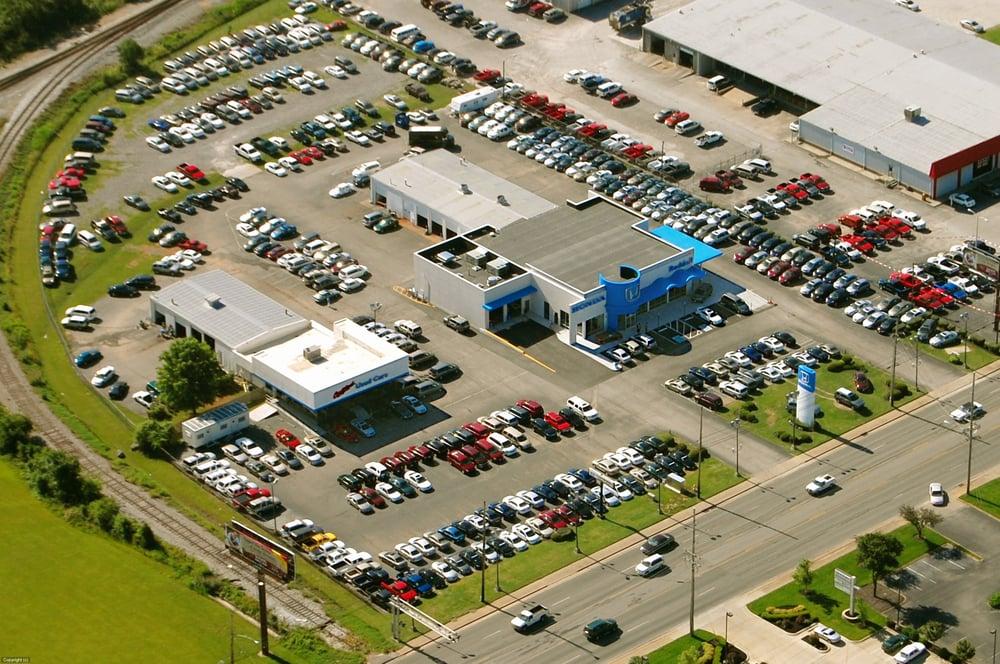 Reddell Honda Closed 10 Reviews Car Dealers 1625 S Church St Murfreesboro Tn Phone Number Yelp