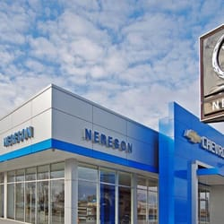 Nereson Chevrolet Cadillac Auto Repair 923 Us Highway 10