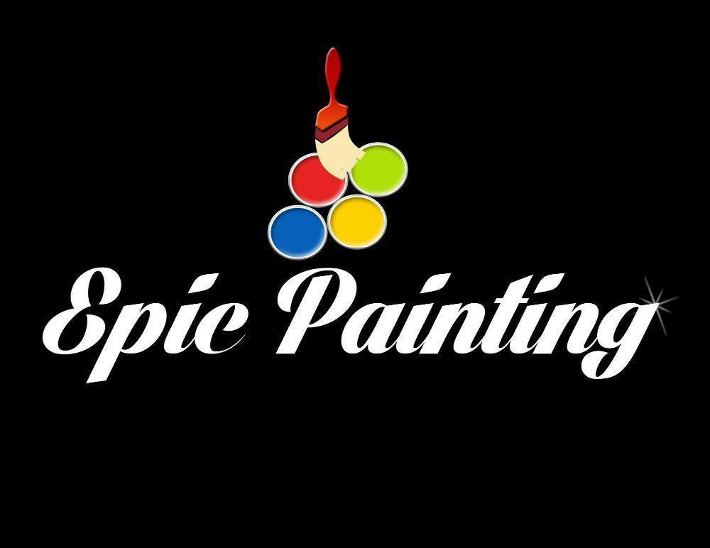 Epic Painting: Wonder Lake, IL