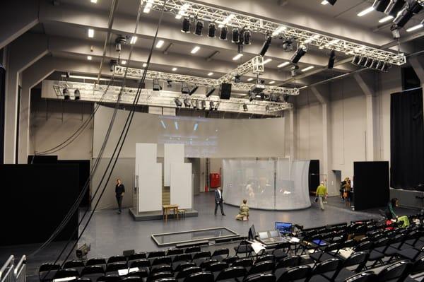 Tischler Berlin tischlerei in der deutschen oper berlin performing arts richard