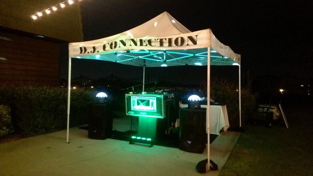 Photo Of DJ Connection