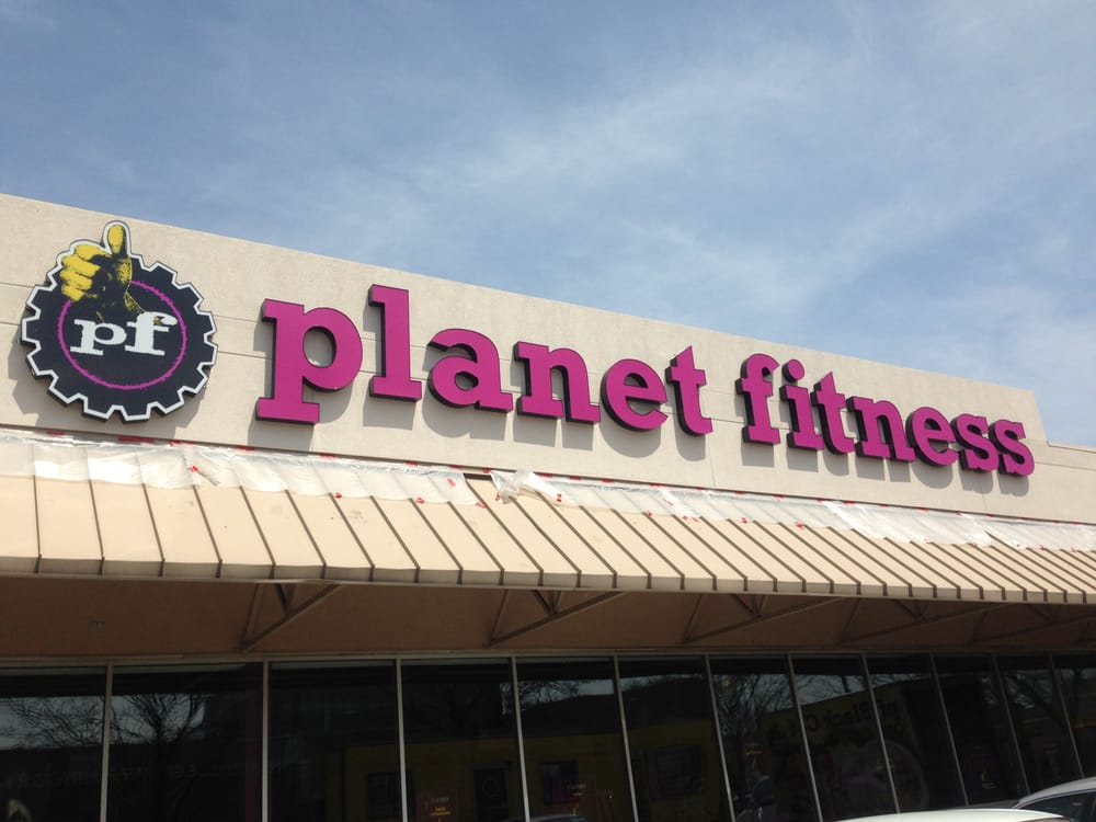 Planet Fitness - Chicago - Back of Yards