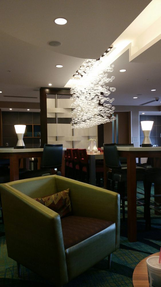 SpringHill Suites by Marriott Lumberton: 5128 Fayetteville Rd, Lumberton, NC