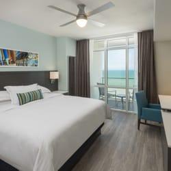 myrtle beach sc united states three bedroom oceanfront suite master