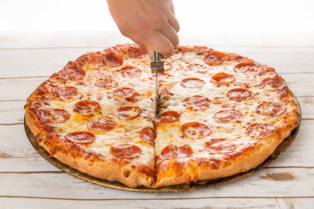 Pizza Edge: 7810 N US Highway 89, Flagstaff, AZ