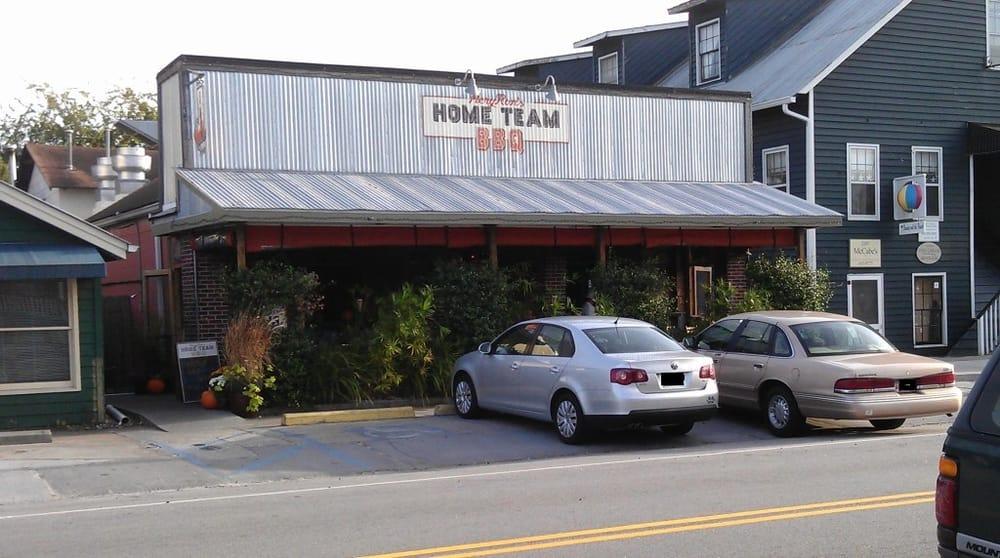 Restaurants Near Sullivan S Island Sc