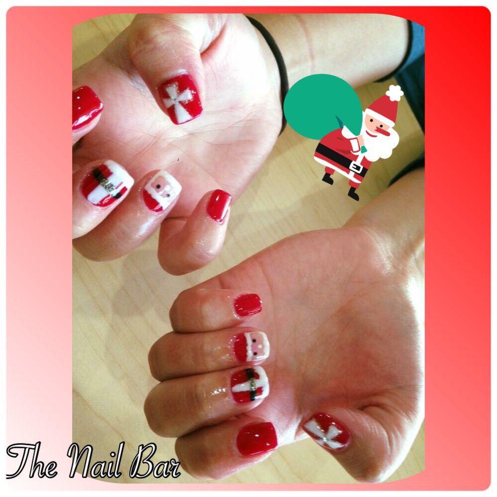The Nails Bar: 5929 N Mesa St, El Paso, TX