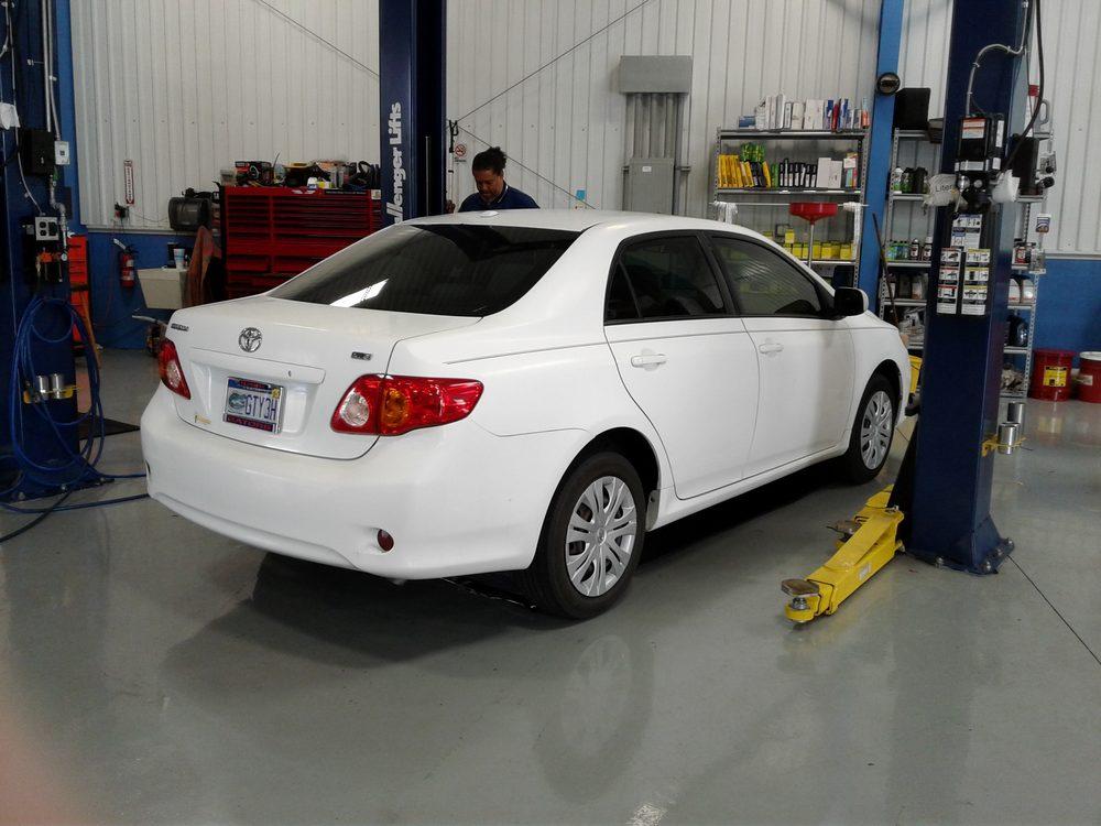 GEA Auto Sales: 2601 E Moody Blvd, Bunnell, FL