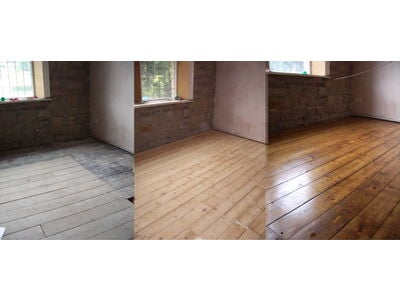 Wood Floor Sanding Flooring Tiling Barons Court London