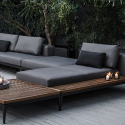 Photo Of Patio.com   Stamford, CT, United States. Gloster Grid Collection