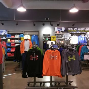c37d21ffca1 Under Armour Factory House - Glendale - 26 Photos   14 Reviews ...