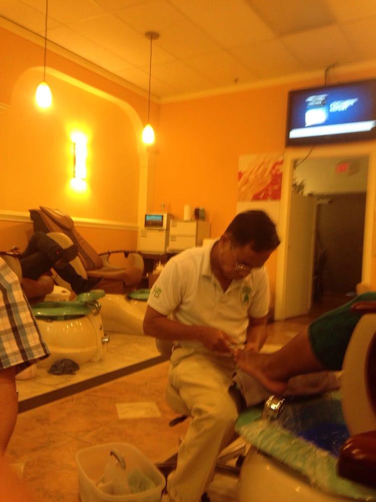Creative Nails: 285 Columbiana Dr, Columbia, SC