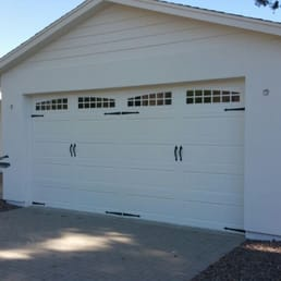 Q b garage doors get quote 17 photos garage door for 18x8 garage door
