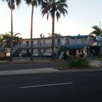 Photo Of Surf Motel Carlsbad Ca United States Street