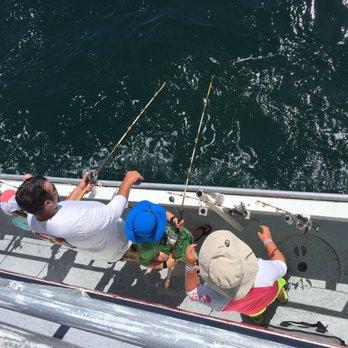 Catch my drift 35 photos 19 reviews fishing 301 for Drift fishing fort lauderdale
